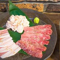 【金沢】流行のチーズハットグが食べられる本格焼肉屋!?「焼肉居酒屋 보물 (ボムル)」がオープン!【NEW OPEN】