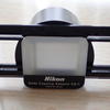 Nikon ES-1スライドコピーアダプタの改造