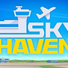 【Sky Haven】空港をつくろう