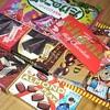 バレンタインの家族チョコはスーパーで爆買い