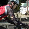 (自転車)ナイキのアームウォーマ