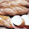 フランスパン天板で焼いたハードブレッド・自然発酵について