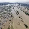 台風19号による河川氾濫について、、、