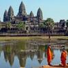 【2015 タイ・カンボジア①】アンコールワットに行きたい
