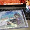 アルピコ交通上高地線の渕東なぎさ(cv:新田恵海)キャラクターボイスCDを買ってみた。