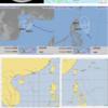 【台風の卵】日本周辺には台風の卵である熱帯低気圧が3つ(90W・91W・TD14W)も存在!気象庁の予想では03日06時までに台風13号『レンレン』・台風14号『カジキ』と連続発生する見込み!となる見込み!残りのTD14Wも台風15号となって関東へ接近?