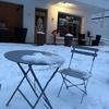 スイス・スキー旅③:アルプスの雪山でシャブシャブ鍋?!