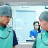 ラジエーションハウス(第11話)甘春総合病院を苦しめる医師法とは?