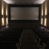 バンフの映画館