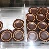cacaoの生チョコタルト😊