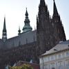 世界遺産<百塔の街>プラハと世界唯一文化遺産取り消しのドイツ・ザクセン州ドレスデンへ 【枢軸国を巡る旅・2日目】