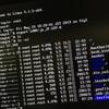 Qbilinux 開発について(その33): current 用 kernel 5.1 用 utf8 漢字コンソール対応パッチ