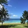 ついにカリブ海へ!!🏖ジャマイカの海 透き通る海!!