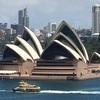 【2018シドニー&メルボルン 旅行記】真っ青の空と海のシドニー、フィッシュ・マーケットでシーフード三昧