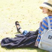 歩きやすくて楽チン♪【スポーツサンダル】でアクティブな夏を☆