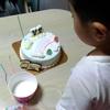○●息子が3歳になりました!