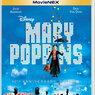 映画「メリー・ポピンズ」「メリー・ポピンズ リターンズ」で英語を少し【小3息子・年少娘】