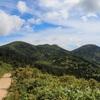9月下旬 八甲田ロープウェーで八甲田山登山(と岩木山登山未遂)