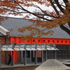 金沢市民芸術村の紅葉