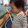 娘1歳8ヶ月、モントリオールのデイケア(幼稚園)に通い始める