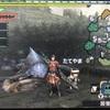 MHXX:装備新調!