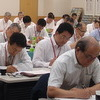 「取締役セミナー2011」(「SMBCコンサルティング)に出講