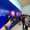 Apple Store福岡のオープンに行ってきました!