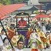 祭り中の祭り「葵祭」快晴のもと開催!