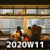 週報 2020W11