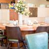 【神戸カフェ】「DONQ(ドンク)三宮本店」喫茶室で静かなモーニングをいただいてきました。