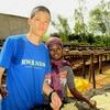 ルワンダのコーヒーについて学べるセミナー