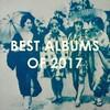 2017年間ベストアルバム20選