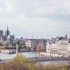 【遠くへ行きたい】ユゴーの小説『ノートル=ダム・ド・パリ』の舞台を聖地巡礼
