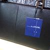 入学・卒業・冠婚葬祭から普段使いもできる!日本製本革フォーマルバッグ