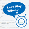 見て、触って! Let's play Wijmo♪
