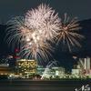 浜大津シークレット花火2020