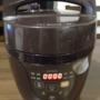 シロカの電気圧力鍋でトロトロジューシーな豚角煮を作ってみた!!材料を入れてボタンを押すだけの時短家電♪♪