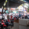 わたしの子連れベトナム旅行6〜ダナンのコン市場vsハン市場