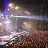 松田聖子さんの夏のコンサートを満喫してきました。