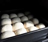 ちぎりパンの作り方◎ホエー&ヨーグルト仕込みのレシピ