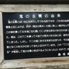島根の隠れた名所「鬼の舌震」