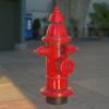 Blender 258日目。「消火栓のモデリング」その11「Substance Painter ⑤」~Blenderへのテクスチャの適用~(終)