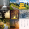 アメブロ、Instagram、Facebookに作家「杏栞しえる」さんの詩を紹介しました。