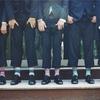 靴下がおしゃれのワンポイント!おしゃれ男子の靴下の選び方!