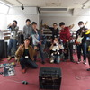 BAY SESSION Vol.14 90's ROCK新年会レポート!