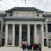 スペイン旅行 11  プラド美術館