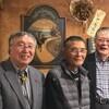 11月19日(木)四十四年前のJC仲間と再会、お遍路最終お知らせが届く、東京都コロナ感染最多の493人、大相撲の行方