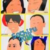 内藤勲の似顔絵ギャラリー