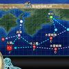 【二期】イヤーリー任務:工作艦「明石」護衛任務