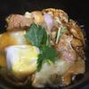 鳥めし 鳥藤分店で親子丼(築地)